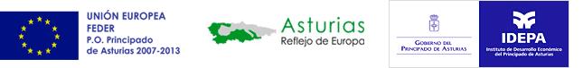 FEDER-Asturias-IDEPA
