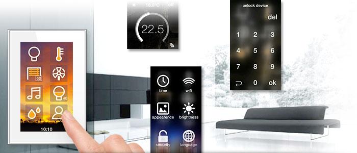 ingenium Smart Touch